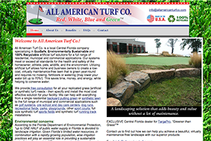 All American Turf Co