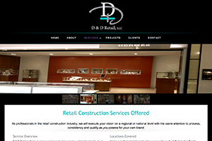 D and D Retail, LLC