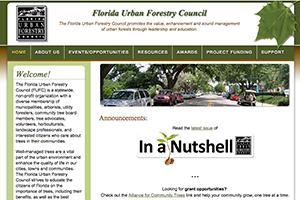 Florida Urban Forestry Council