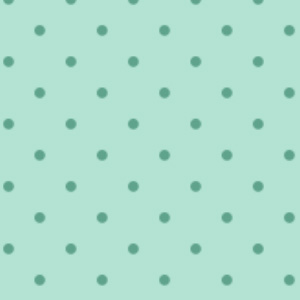 Green Dot Pattern