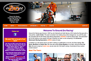 Ground Zro Racing