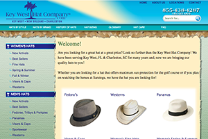 Key West Hat Company