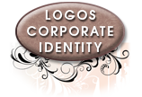 Click to view logos and corporate identity samples
