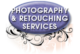 Click to view photography & retouching samples.
